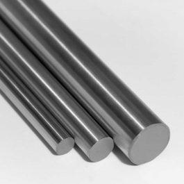 Round Tool Steel W1 Drill Rod