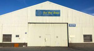 Tool Steel Warehouse