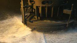 Blanchard Grinder Grinding Tool Steel