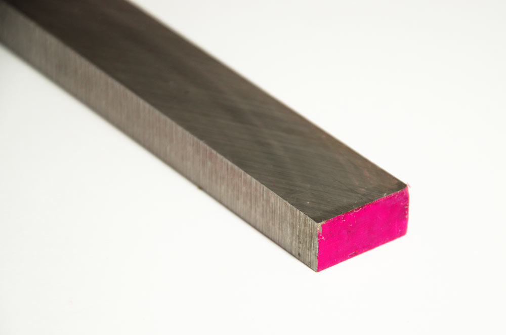 Decarb Free 4140 Heat Treated Bar