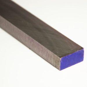 D2 Tool Steel Flats (Decarb Free)