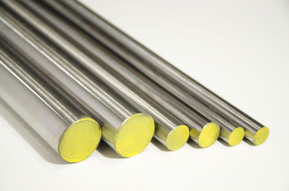 O1 Tool Steel Drill Rod
