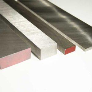 Decarb Free Tool Steel Flats