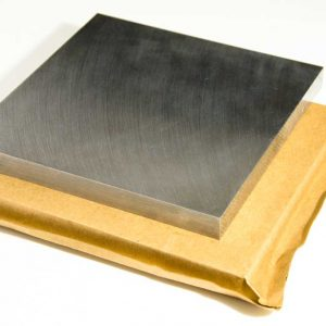 Ground Low Carbon Sheets & Plates