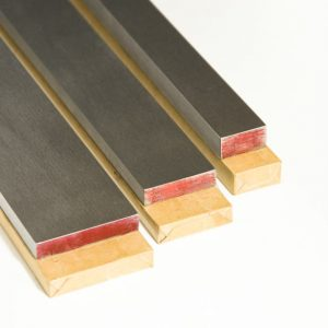 A2 Precision Ground Flat Stock (Oversize)