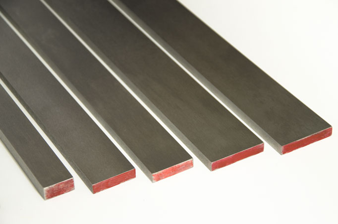 Precision Ground Flat Stock Bars