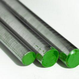 Tool Steel Rounds S7