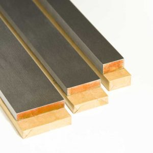 Low Carbon Precision Ground Flat Stock (Standard)