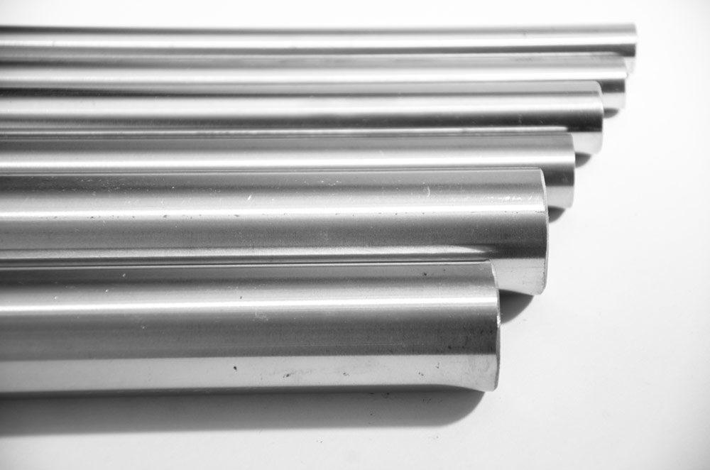 Aluminum Rounds 6061