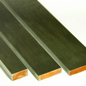 Low Carbon (LC) Precision Ground Flat Stock