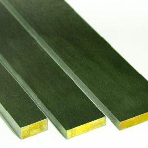 O1 Precision Ground Flat Stock
