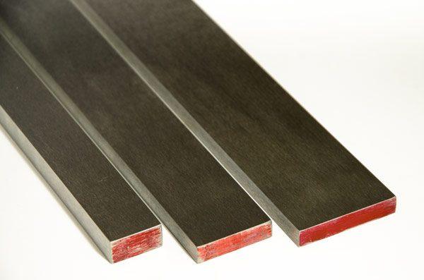 A2 Precision Ground Flat Stock