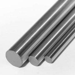 Aluminum Rounds