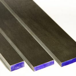 D2 Precision Ground Flat Stock Tool Steel