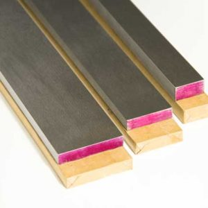 4140 Precision Ground Flat Stock (Standard)