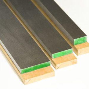 S7 Precision Ground Flat Stock (Oversize)