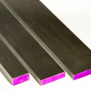 440C Stainless Steel Ground Flat Stock